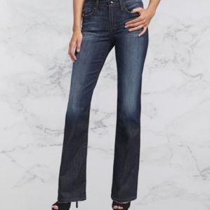 Escada Blue Bootcut Jeans size S 27